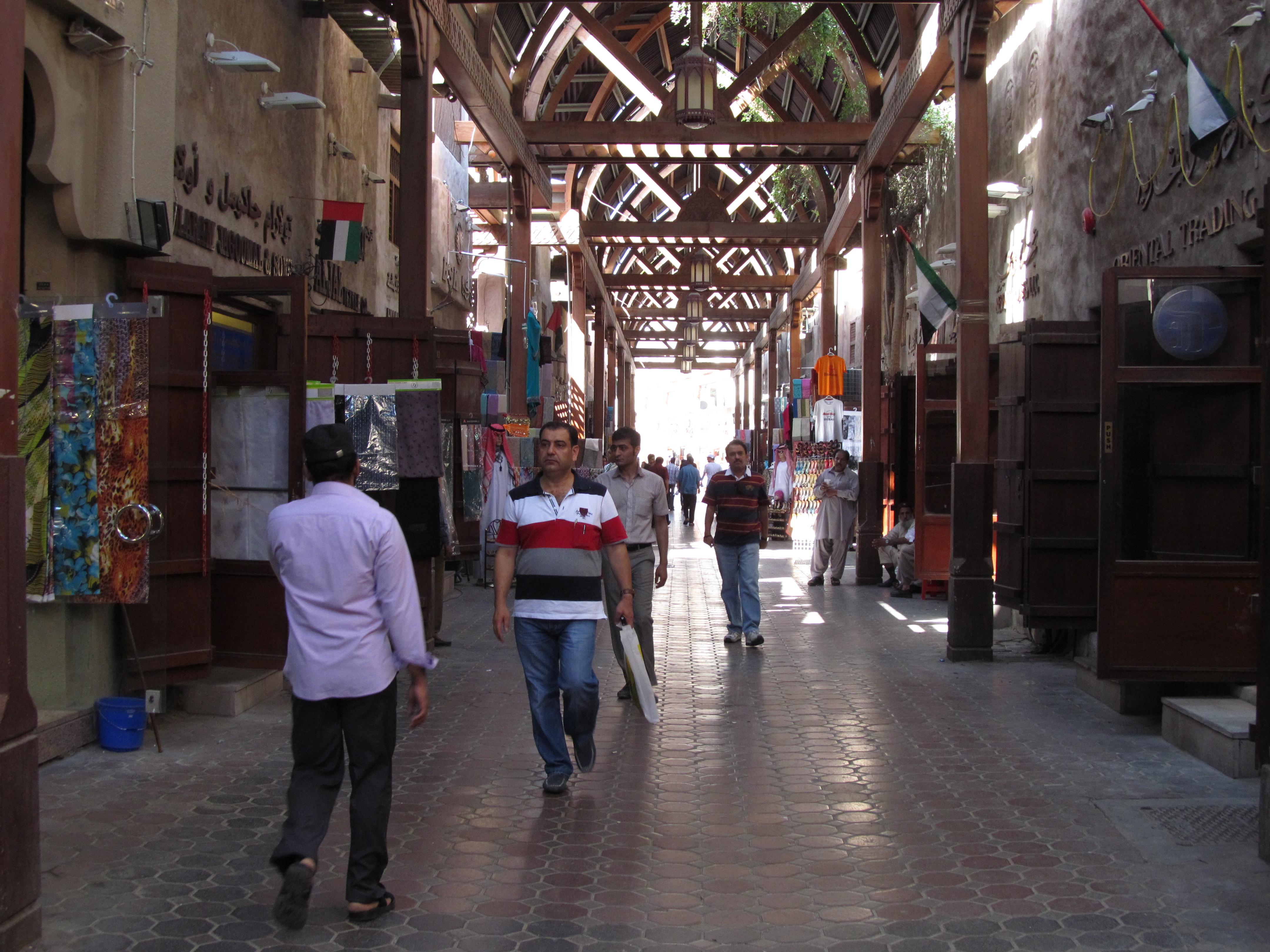 Bur Dubai Temple Visit Through The Souq Limitlesslimits